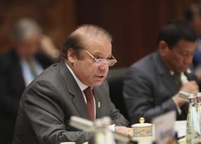 पाकिस्तान : नवाज शरीफ के खिलाफ गिरफ्तारी वारंट जारी