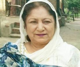 पाकिस्तान: कोरोना संक्रमण से PTI नेता शाहीन रजा की मौत, अस्पताल का किया था दौरा
