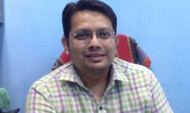 पालघर केस: साधुओं के वकील दिग्विजय त्रिवेदी की मौत, बीजेपी ने की जांच की मांग