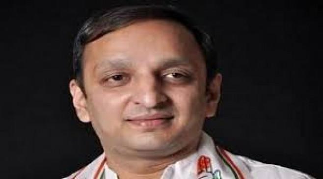 श्रमिकों के रेल किराए को लेकर झूठ बोल रहे पाटीलः सावंत