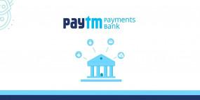 पेटीएम पेमेंट्स बैंक अपने साझेदार इंडसइंड बैंक के साथ फिक्स्ड डिपॉजिट में निवेश पर दे रहा 7% तक का ब्याज