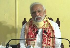 तूफान से तबाही: PM मोदी ने बंगाल को 1 हजार करोड़ के पैकेज का किया ऐलान, ओडिशा में भी हवाई सर्वे