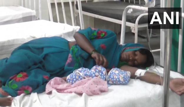 लॉकडाउन में मुश्किलें: गर्भवती महिला नेरास्ते में दिया बच्चे को जन्म, सिर्फ 2 घंटे आराम कर तय किया 150 किमी सफर