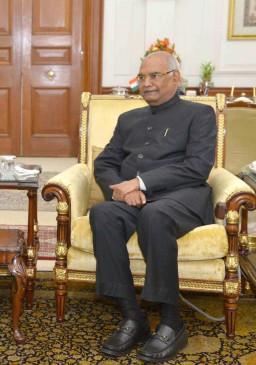 राष्ट्रपति ने ईद की मुबारकबाद दी, सुरक्षा नियमों का पालन करने का आग्रह