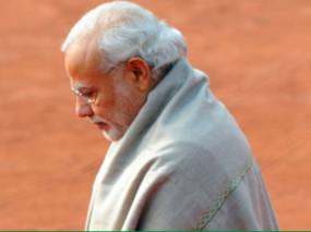 प्रधानमंत्री नरेंद्र मोदी ने पूर्व हॉकी खिलाड़ी बलबीर सिंह सीनियर के निधन पर जताया शोक
