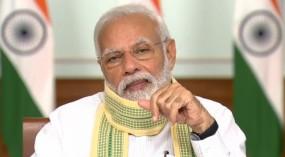 प्रधानमंत्री मोदी बोले, लॉकडाउन का चौथा चरण नए रंग रूप वाला होगा
