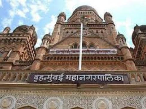 मुंबई मनपा को सौंपी गई एसआरए इमारतों के 2080 कमरों में बनेंगा क्वारेंटाइन सेंटर