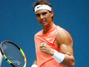 कोविड-19: राफेल नडाल की टेनिस कोर्ट पर वापसी, बोले-फिर से ट्रेनिंग शुरू कर खुश हूं