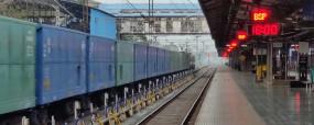 पार्सल ट्रेनों से रेलवे को हुई 19.77 करोड़ की कमाई