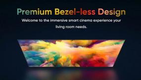 Smart Device: Realme ने भारत में Smart TV सहित ये डिवाइस किए लॉन्च, जानें कीमत
