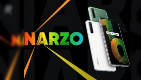 स्मार्टफोन: Realme Narzo 10 और Narzo 10A भारत में लॉन्च, जानें कीमत और स्पेसिफिकेशंस