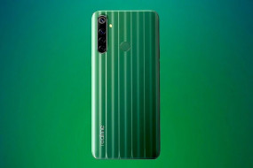 Sale: Realme Narzo 10A आज पहली बिक्री के लिए हुआ उपलब्ध, जानें कीमत और फीचर्स
