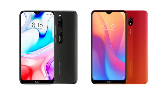 स्मार्टफोन: Xiaomi के Redmi Note 8, Redmi 8A और Redmi 8A Dual हुए महंगे, जानें नई कीमत