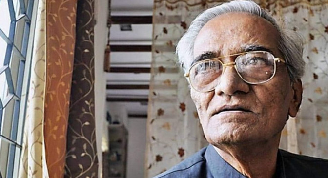 प्रख्यात उर्दू व्यंग्यकार मुज्तबा हुसैन का निधन
