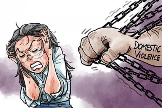 Report: भारत में लॉकडाउन के दौरान बड़े घरेलू हिंसा के केस, जानें क्या है वजह