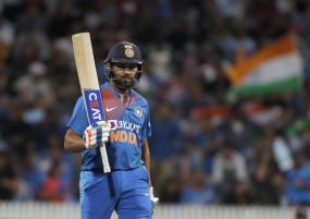 क्रिकेट: रोहित ने गौतम गंभीर से कहा, आपका काम पसंद है