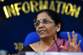 मुद्रा शिशु लोन के लिए 1,500 करोड़ रुपये की मदद : वित्त मंत्री