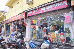 गाजियाबाद में बाजार खोलने के दिन, नियम तय