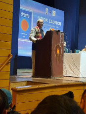 संतों ने भारत की आध्यात्मिक चेतना को जिंदा रखा : कृष्ण गोपाल