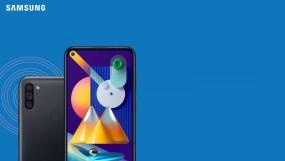 सैमसंग स्मार्टफोन: Galaxy M01 और Galaxy M11 भारत में अगले हफ्ते होंगे लॉन्च! सामने आई कीमत