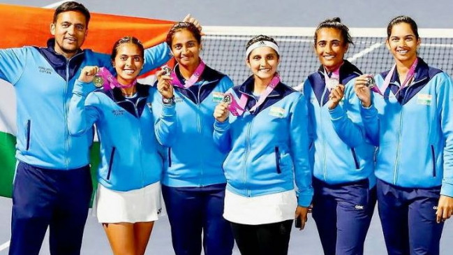 सम्मान: फेड कप हर्ट अवॉर्ड जीतने वाली पहली भारतीय बनीं सानिया, ईनामी राशि कोरोना के खिलाफ लड़ाई में दान दी