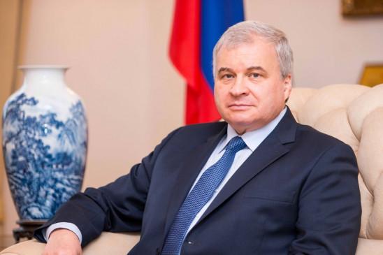 कोविड-19: महामारी की वजह से स्थगित हो सकते हैं SCO और ब्रिक्स शिखर सम्मेलन- रूसी राजदूत