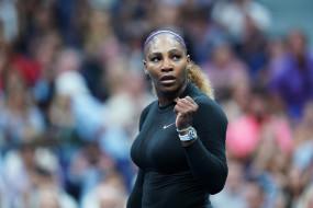 टेनिस: सेरेना विलियम्स को याद आईं पति के साथ पहली मुलाकात