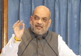 Modi Govt 2.0: शाह बोले- मोदी ने 6 दशक की खाई को पाट कर आत्मनिर्भर भारत की नींव भी रखी
