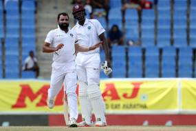 क्रिकेट: ईद पर शमी ने कोच शास्त्री के लिए भेजे बिरयानी और खीर
