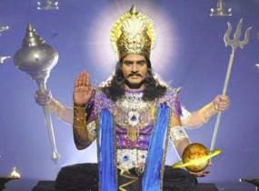 शनि जयंती : दया शंकर पांडे ने शनि का किरदार निभाने के अनुभव साझा किए