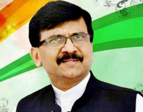 शरद पवार ने मुख्यमंत्री से की मुलाकात : संजय राउत