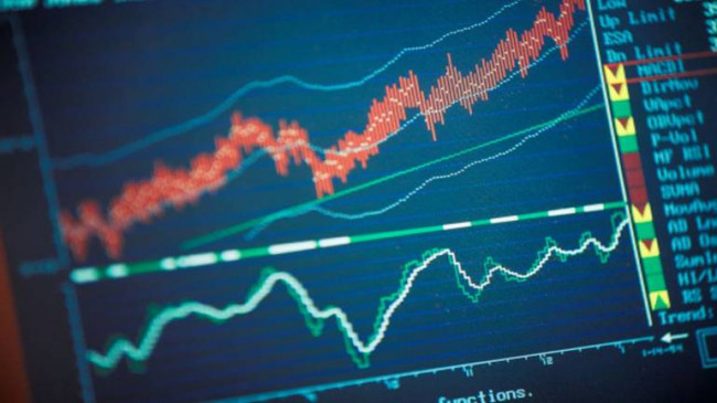 Share market: सेंसेक्स 158 लुढ़का, निफ्टी 9,422 के नीचे खुला