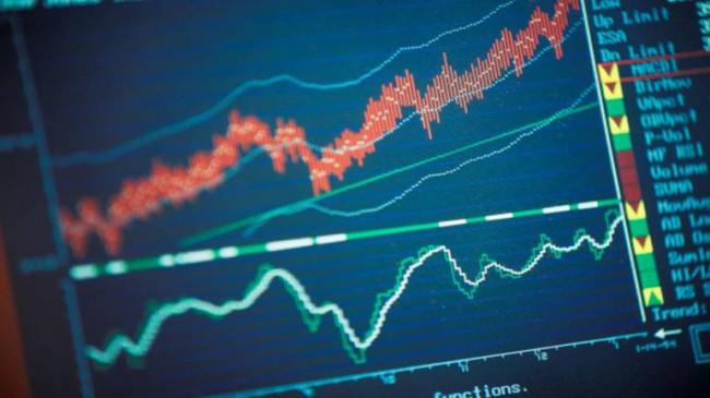 Share market: सेंसेक्स 2002 अंक लुढ़का, निफ्टी 9,293 के नीचे बंद हुआ