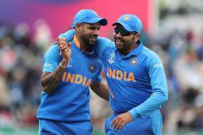 क्रिकेट: शिखर धवन ने एमएस धोनी और विराट कोहली में से किसे चुना अपना फेवरेट कप्तान?