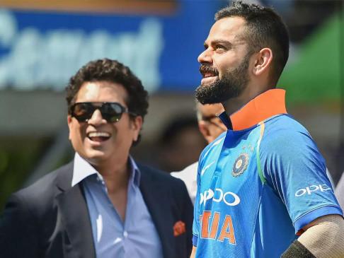 तुलना: अब अख्तर ने सचिन को विराट से बेहतर बताया, बोलो तेंदुलकर मौजूदा समय में खेलते तो 1.30 लाख रन बनाते