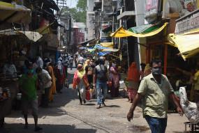 नागपुर में खुलीं दुकानें,गाइड लाइन जारी, आनलाइन शराब बिक्री पर सस्पेंस