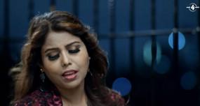 गायिका सलोनी भारद्वाज का नया गाना पत्थर दिल है जमाना हुआ वायरल