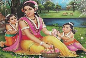 सीता नवमी 2020: आज राम-जानकी की विधि-विधान से करें पूजा, जानें शुभ मुहूर्त और पूजा विधि