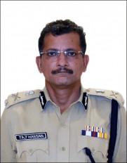 स्पेशल सीपी ट्रैफिक करेंगे कोरोना पीड़ित पुलिसकर्मियों की तत्काल मदद