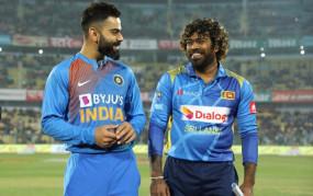 कोरोनावायरस: श्रीलंका बोर्ड की BCCI से दौरा रद्द न करने की अपील, कहा-विकल्पों पर करें विचार