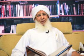 इस्लाम में महामारी के दौरान अपने संस्थानों के लिए सख्त दिशा-निर्देश : प्रधान मुफ्ती (आईएएनएस इंटरव्यू)