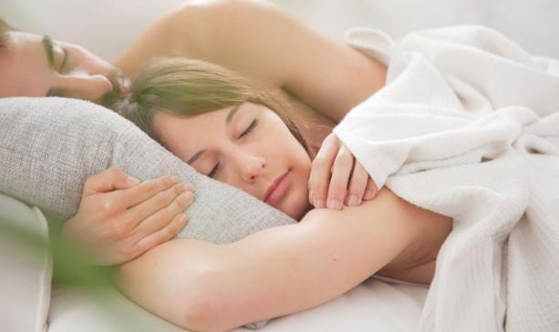 Study: सेक्स के बाद महिलाओं को पुरुषों की तुलना में बेहतर नींद आती है
