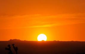 Sun Brightness: पहले से कम चमक रहा है सूरज, पांच गुना कम हुई रोशनी, वैज्ञानिक भी हैरान