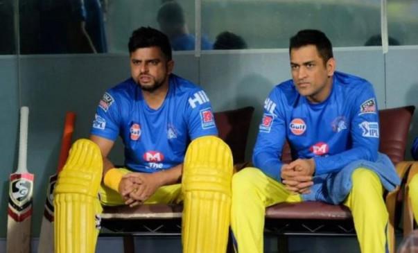 क्रिकेट: सुरेश रैना ने रोहित से कहा, मुझमें और धोनी में अब भी काफी क्रिकेट बाकी