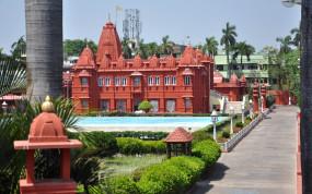 लॉकडाउन: तमिलनाडु BJP प्रमुख की अपील- मंदिरों को खुलवाए सरकार, ये हैं आर्थिक गतिविधि के केंद्र