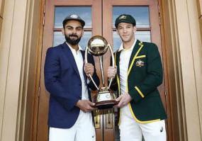 क्रिकेट: BCCI ने कहा, ऑस्ट्रेलिया टेस्ट सीरीज बचाने के लिए टीम इंडिया क्वारंटाइन से गुजरने के लिए तैयार