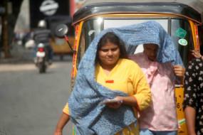 राजस्थान के चुरू में तापमान 49.6 डिग्री, 29 मई से राहत की उम्मीद