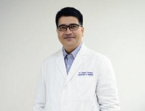 शंघाई में बसे भारतीय चिकित्सक ने इन तत्वों के संयोजन से कोविड-19 से उबरने की बात की (आईएएनएस एक्सक्लूसिव)