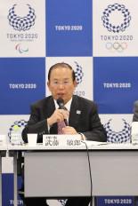 टोक्यो ओलिम्पक सीईओ ने खेलों को रद्द करने की बातों को गलत बताया