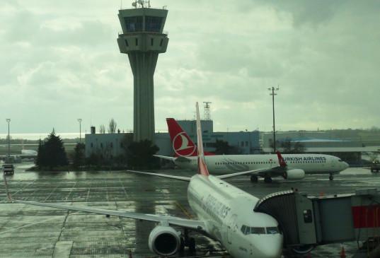 तुर्की 1 जून से फिर शुरू होंगी घरेलू उड़ानें